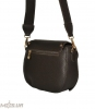 Women's bag 35569 dark brown 3