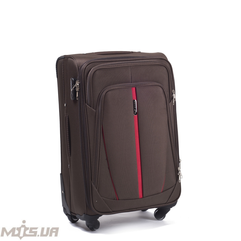 suitcase 389567 brown