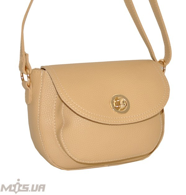 Women's bag 35585 sandy